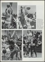 1987 Crestwood High School Yearbook Page 88 & 89