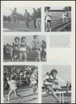 1987 Crestwood High School Yearbook Page 94 & 95