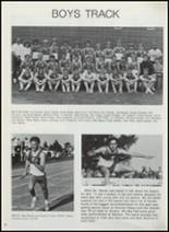1987 Crestwood High School Yearbook Page 96 & 97