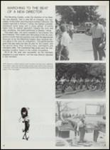1987 Crestwood High School Yearbook Page 102 & 103