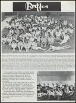 1987 Crestwood High School Yearbook Page 104 & 105