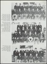 1987 Crestwood High School Yearbook Page 116 & 117