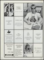 1987 Crestwood High School Yearbook Page 130 & 131