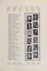 1928 Los Angeles High School Yearbook Page 60 & 61