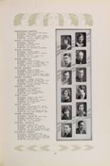 1928 Los Angeles High School Yearbook Page 72 & 73