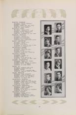 1928 Los Angeles High School Yearbook Page 76 & 77