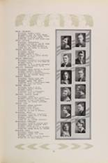 1928 Los Angeles High School Yearbook Page 80 & 81