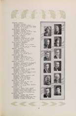 1928 Los Angeles High School Yearbook Page 82 & 83