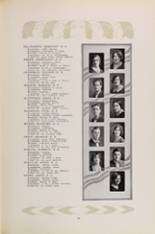 1928 Los Angeles High School Yearbook Page 88 & 89