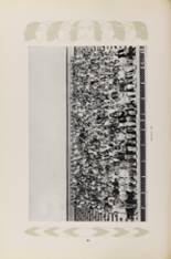 1928 Los Angeles High School Yearbook Page 98 & 99