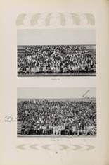 1928 Los Angeles High School Yearbook Page 100 & 101