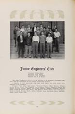 1928 Los Angeles High School Yearbook Page 146 & 147