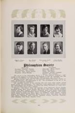 1928 Los Angeles High School Yearbook Page 152 & 153