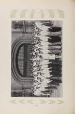 1928 Los Angeles High School Yearbook Page 160 & 161