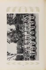 1928 Los Angeles High School Yearbook Page 180 & 181