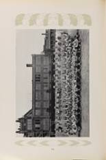 1928 Los Angeles High School Yearbook Page 184 & 185
