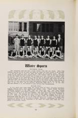 1928 Los Angeles High School Yearbook Page 194 & 195