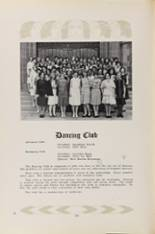 1928 Los Angeles High School Yearbook Page 200 & 201