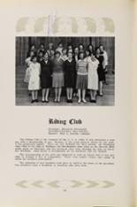 1928 Los Angeles High School Yearbook Page 202 & 203