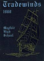 1968 Yearbook Mayfair High School