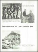 1961 Waukesha High School (thru 1974) Yearbook Page 10 & 11
