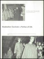 1961 Waukesha High School (thru 1974) Yearbook Page 16 & 17