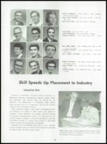 1961 Waukesha High School (thru 1974) Yearbook Page 32 & 33