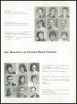 1961 Waukesha High School (thru 1974) Yearbook Page 44 & 45