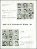 1961 Waukesha High School (thru 1974) Yearbook Page 52 & 53