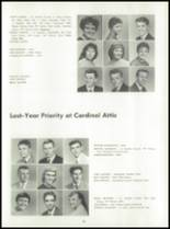 1961 Waukesha High School (thru 1974) Yearbook Page 60 & 61