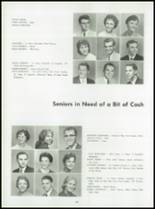 1961 Waukesha High School (thru 1974) Yearbook Page 66 & 67