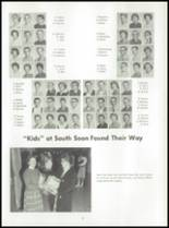 1961 Waukesha High School (thru 1974) Yearbook Page 74 & 75