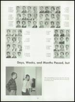 1961 Waukesha High School (thru 1974) Yearbook Page 76 & 77