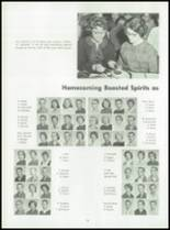 1961 Waukesha High School (thru 1974) Yearbook Page 78 & 79