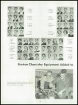 1961 Waukesha High School (thru 1974) Yearbook Page 80 & 81