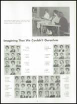 1961 Waukesha High School (thru 1974) Yearbook Page 82 & 83