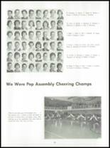 1961 Waukesha High School (thru 1974) Yearbook Page 90 & 91