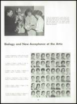 1961 Waukesha High School (thru 1974) Yearbook Page 92 & 93