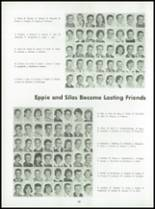 1961 Waukesha High School (thru 1974) Yearbook Page 94 & 95