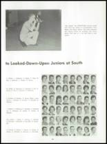 1961 Waukesha High School (thru 1974) Yearbook Page 96 & 97
