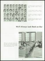 1961 Waukesha High School (thru 1974) Yearbook Page 100 & 101
