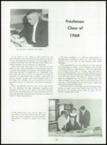 1961 Waukesha High School (thru 1974) Yearbook Page 102 & 103
