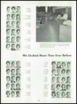1961 Waukesha High School (thru 1974) Yearbook Page 110 & 111