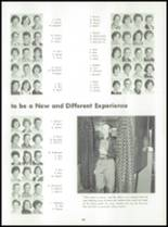 1961 Waukesha High School (thru 1974) Yearbook Page 112 & 113