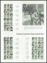 1961 Waukesha High School (thru 1974) Yearbook Page 114 & 115