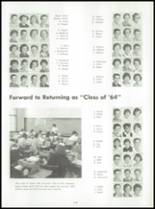 1961 Waukesha High School (thru 1974) Yearbook Page 116 & 117