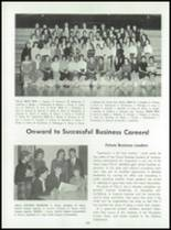 1961 Waukesha High School (thru 1974) Yearbook Page 130 & 131
