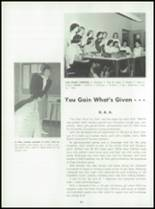 1961 Waukesha High School (thru 1974) Yearbook Page 144 & 145