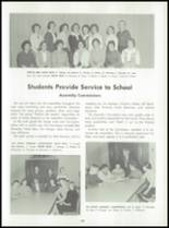 1961 Waukesha High School (thru 1974) Yearbook Page 148 & 149