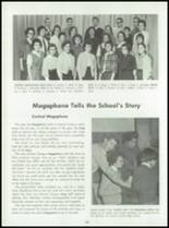 1961 Waukesha High School (thru 1974) Yearbook Page 150 & 151